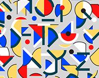 Alphabet Poster!