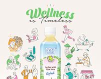 Wellness is Timeless
