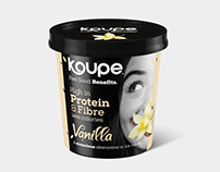 Koupe Ice Cream