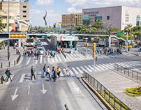 Acervo fotográfico ITDP México