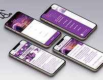 The Purple Drug Guide | iOS