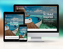 DeVries Global Responsive Redesign