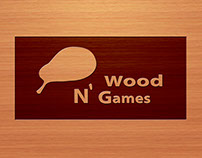 Wood and Games