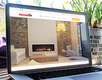 Website thermoCet