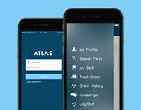Atlas App