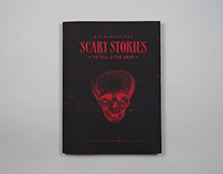 Remembering Scary Stories to Tell in the Dark