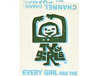 TV by Girls