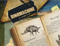 DinoMachine