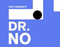 Dr No.