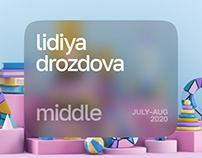 Lidiya Drozdova