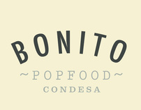 BONITO POPFOOD