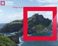Bilbao Bizkaia Branding