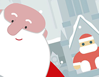 Manchester Christmas Advert 2015