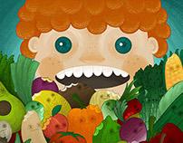 Vegetable Killer