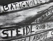 Steidl - International Photography Program