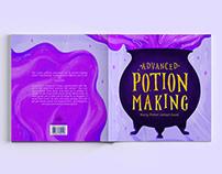 Advanced potion making | Harry Potter cookbook