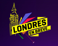 LONDRES EN BREVE