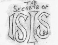 The Secrets of Isis Montage