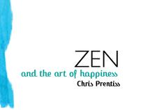 ZEN Book Cover Design
