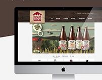 Boozehouse Branding & Web Design