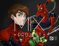 Mix Project