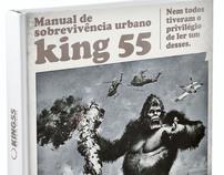 Catálogo de inverno King55
