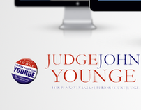 Friends of Judge John Younge
