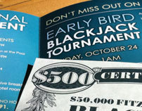 50K Blackjack Invitational