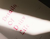 William Morris - Type Designer