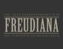Freudiana by Alan Parsons (Gráfica)