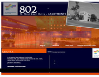 WEBMASTER | Apartment West Knoll - 802 N. West Knoll Ap