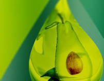 Novo Vitay Novex | Óleo de Abacate