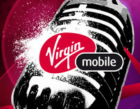 Virgin Mobile - Colombia