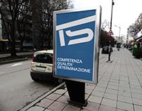 Brand identity Coopertativa Telesic