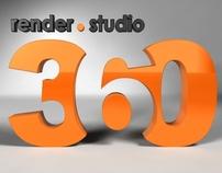 RENDER.STUDIO360