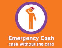 PTSB - Emergency Cash
