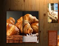 Edita flyers