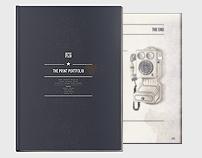 The Print Portfolio