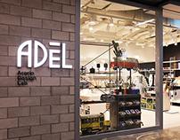 [A] ADeL studio