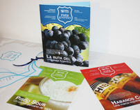 Ruta Gourmet // Revista Gourmet de latinoamerica
