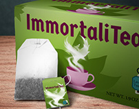 ImmortaliTea