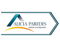 Alicia Paredes Asesor Inmobiliario