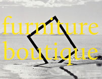 Exhibition Brochure / KOFURN 2011
