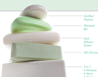 Twincraft Soap Corporate Brochure