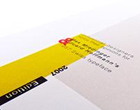 Helvetica Dust Cover
