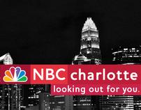 NBC Charlotte Concept