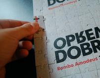 Rambo Amadeus - Oprem dobro (Redesign album 2005)