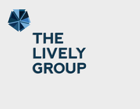 The Lively Group Logo