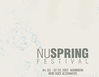 NuSpring Flyer