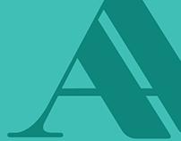 SCAA Logo Design